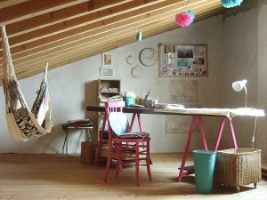Turn An Underused Spare Bedroom Into A Room You Love