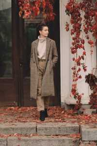Winter clothing tips for women