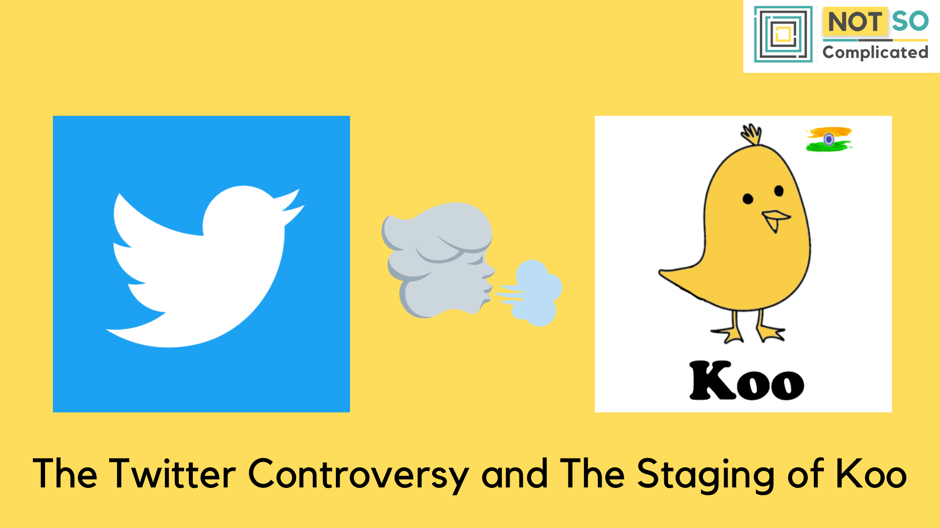 The Twitter Controversy And The Staging of Koo