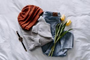 What your clothes say about your personality?