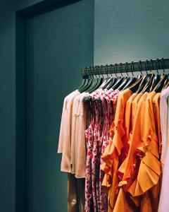 what your clothes sat about your personality