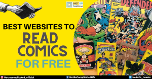 12 Best Websites to Read Comics for FREE!