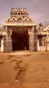 Vaduvoor Ramar Kovil