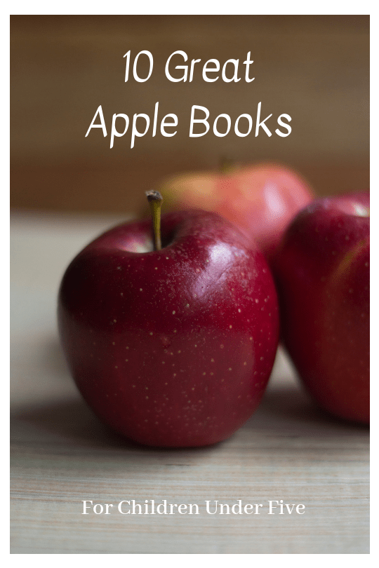 10 GreatApple Books