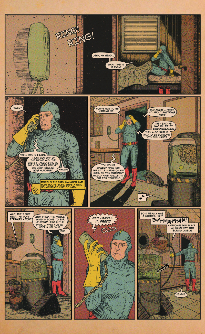 Issue #1 – Page 7