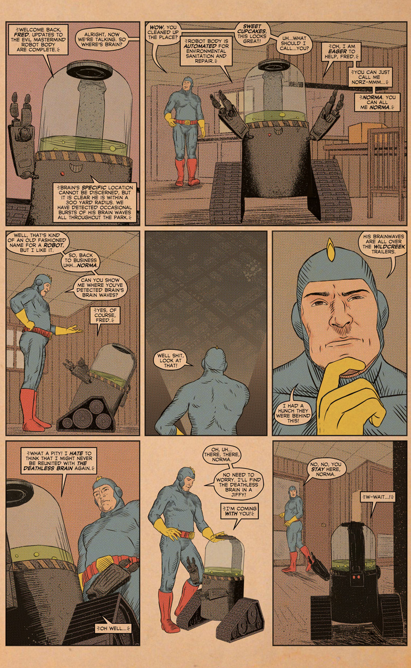 Issue #2 – Page 11