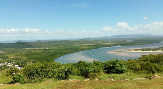 Cooktown and the Endeavour River