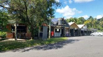 Daintree village