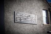 Kettletoft Hotel Detail