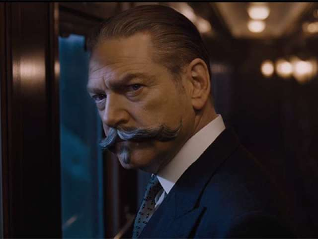 reasons to watch murder on the orient express