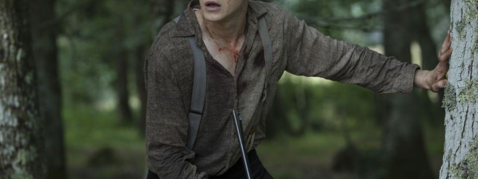 george mackay in marrowbone