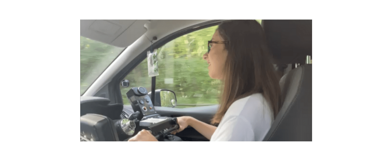Passing My Driving Test: A Year On