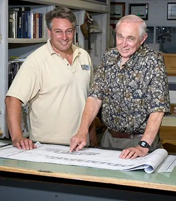 Nott & Associates is the Design Build father-and-son team of Tom Nott and Jeff Nott.