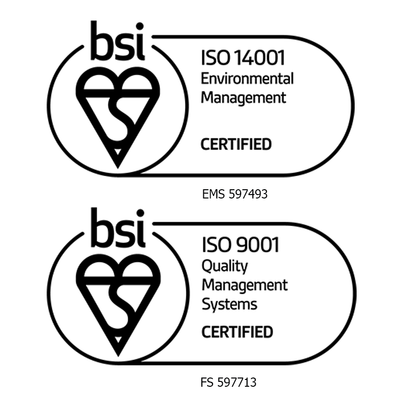 ISO 9001 and 14001 joint image website