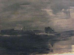 Field in der nacht Francesca Bellati