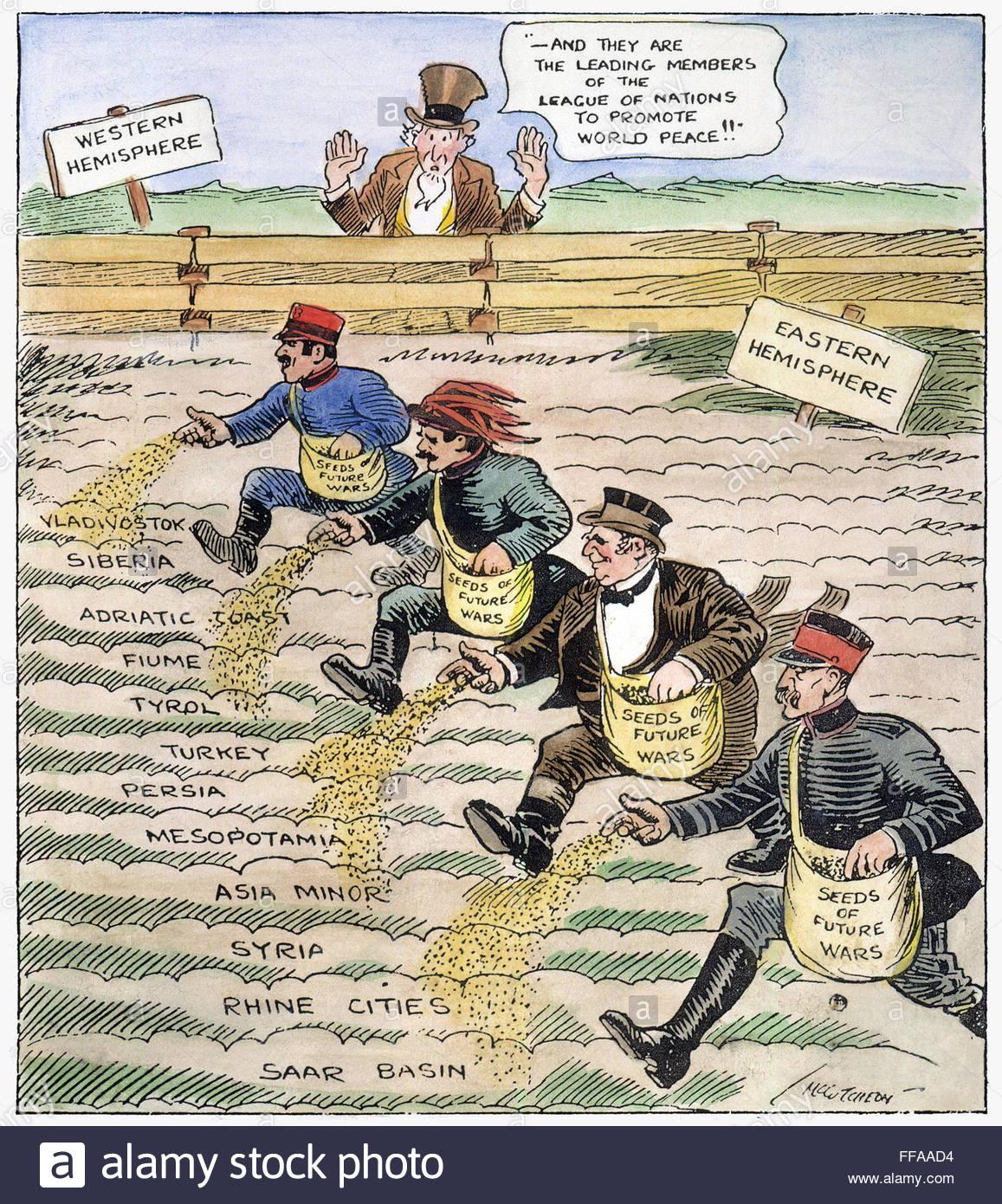 league-of-nations-cartoon-ncartoon-by-john-t-mccutcheon-for-the-chicago-FFAAD4