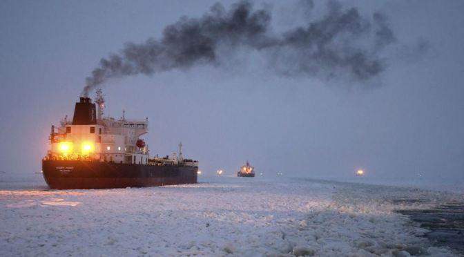 arctic-development