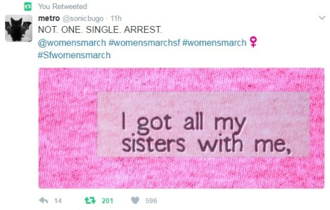 womens-march-not-one-arrest