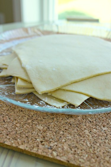 Gluten Free Egg Roll Wrappers 3