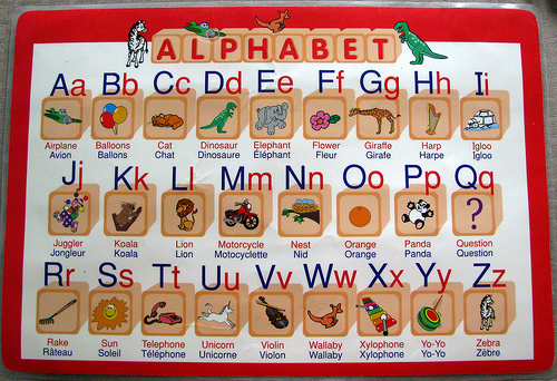 Does Your Child Need Drugs or Phonics?