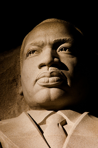 Martin Luther King: I Have Been to the Mountaintop