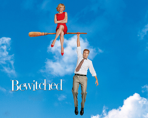 The Secret Subtext of Bewitched!