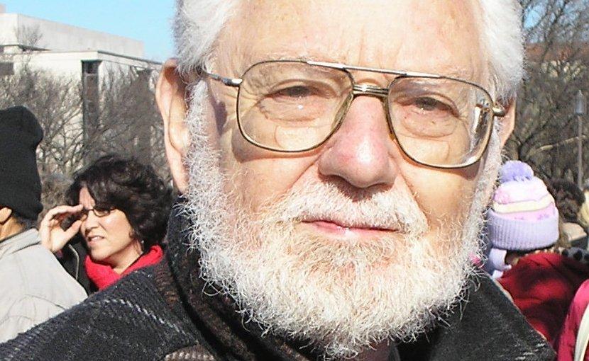 William Blum: Conscience of a Generation
