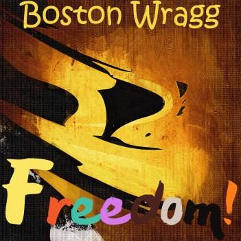Freedom by Boston Wragg 1425x1425
