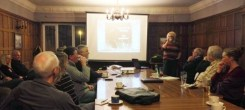 January indoor meeting