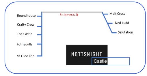 Castle V1.2 2018