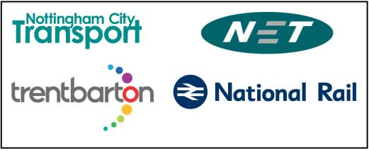 Transport Catchall logo