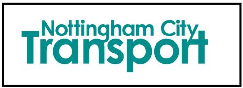 Transport NCT Logo