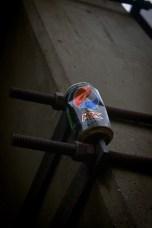 Pepsi Can.