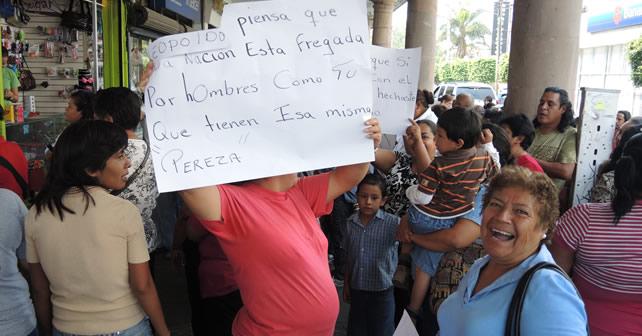 Foto NOTUS/Esaú González