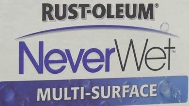 Photo of NeverWet, adiós a las manchas con este recubrimiento súper hidrofóbico