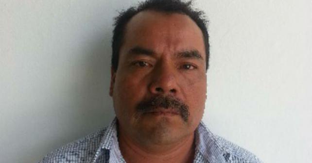Faustino Gómez Hernández violador ok