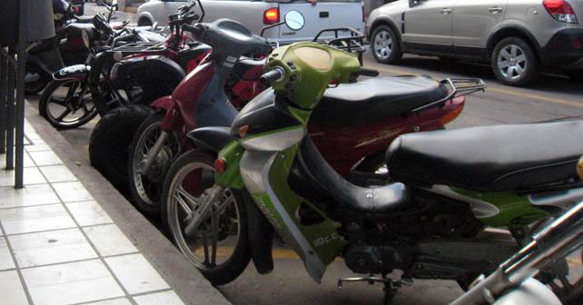 Regularización de motocicletas en Abasolo