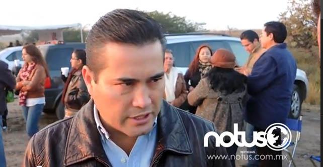 El alcalde, Jacobo Manríquez Romero, dio a conocer que se rehabilitarán cuatro puentes