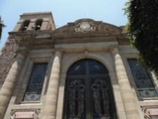 Santuario de Ntra. Señora de Guadalupe