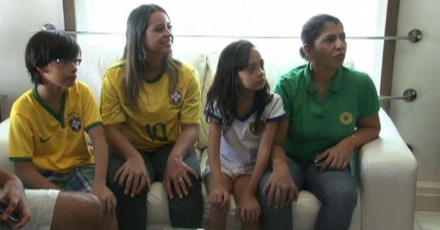 seis dedos brasil