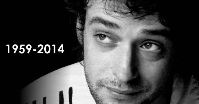 Gustavo Cerati (19-2014)