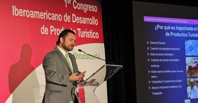 Conferencia en Incubatour (1)