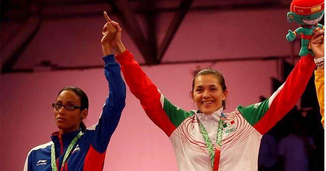 atleta cubana