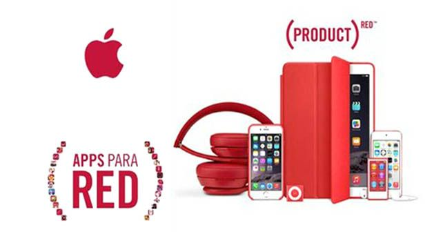 red apple aids