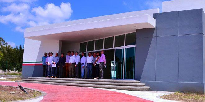 CADER nuevas instalaciones en Pénjamo Foto cortesía