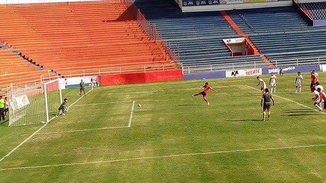 Irapuato vs Toluca2