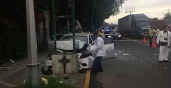 uber muere mujer