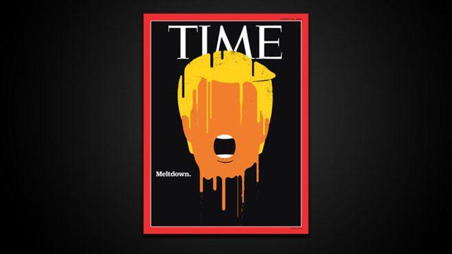 meltdown trump