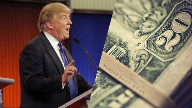 dolar-trump