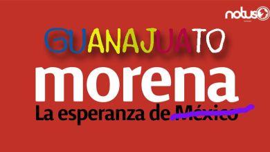Photo of MORENA en Guanajuato es panista-verde-priista-perredista, «menos un cambio real»